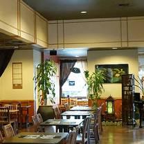photo of blossom vegetarian restaurant restaurant