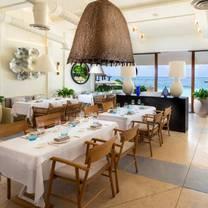 foto von faro blanco restaurant