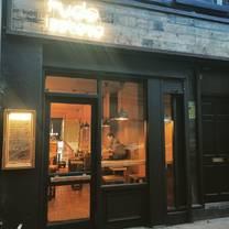 foto von fudo izakaya restaurant