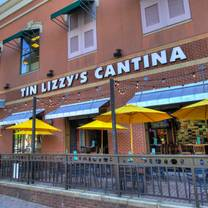 photo of tin lizzy's - mall of georgia restaurant