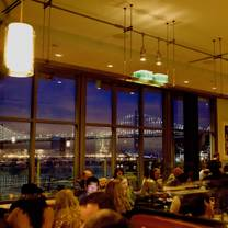 photo of slanted door restaurant