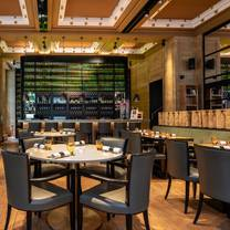 photo of les 110 de taillevent, london restaurant