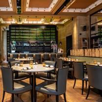 photo of les 110 de taillevent, london restaurant