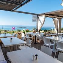 photo of theodosi restaurant restaurant