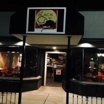 photo of the black cat bistro too- paso robles restaurant