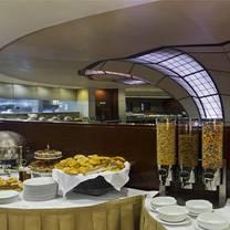 photo of salammbo - grand fiesta americana - chapultepec restaurant