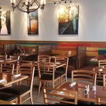 foto von nita's gumbo restaurant