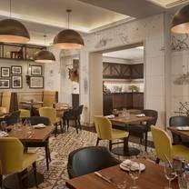 photo of mercante restaurant