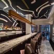 photo of contour restaurant