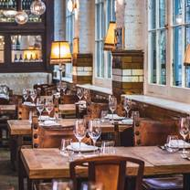 photo of iberica farringdon restaurant
