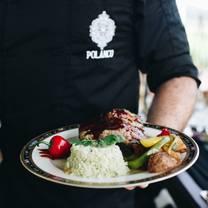 photo of polanco restaurant