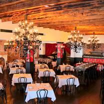 photo of arte cafe - chelsea restaurant
