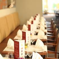 foto von restaurant 1949 im mercure hotel bonn restaurant