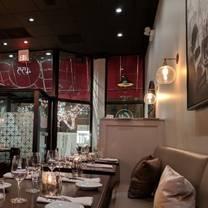 photo of chez benoit bistro restaurant