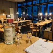 foto von marend tiroler küche eimsbüttel restaurant