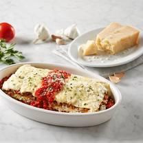 photo of bravo cucina italiana - greensboro - friendly center restaurant