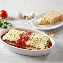 photo of bravo cucina italiana - little rock - promenade at chenal restaurant