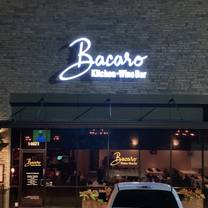 photo of bacaro kitchen & wine bar restaurant