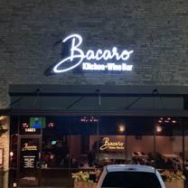 photo of bacaro kitchen & wine bar restaurant