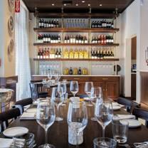 photo of angelena's restaurant