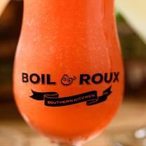 photo of boil & roux restaurant