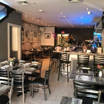 photo of gina marie's trattoria restaurant