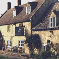 photo of the horse and groom inn restaurant