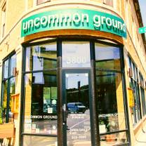 photo of uncommon ground-lakeview restaurant