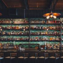 photo of the whiskey project restaurant