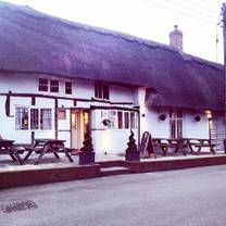 photo of the white hart restaurant