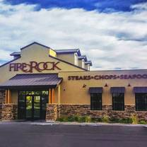photo of firerock steakhouse - las vegas restaurant