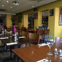 photo of gino's restaurant and pizzeria restaurant