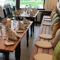 foto von bienefeld restaurant
