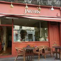 photo of jakobs restaurant