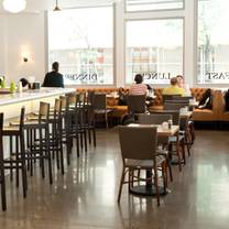 photo of sarabeth's tribeca restaurant