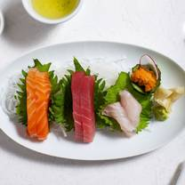 photo of mukashi sushi bar restaurant