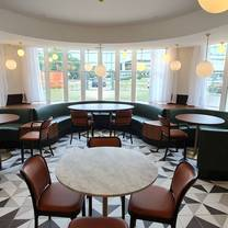 photo of element bar restaurant