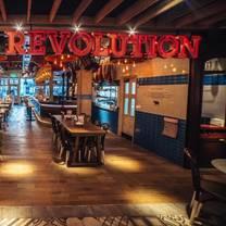 photo of tapas revolution - newcastle restaurant