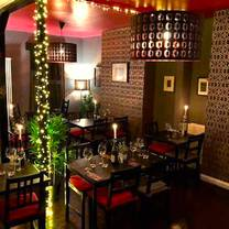 photo of the hoose bistro restaurant