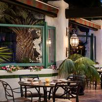 photo of cafe bahia - bahia hotel restaurant