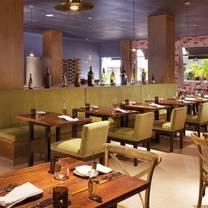 photo of gourmet pub restaurant