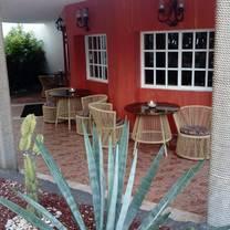 foto del ristorante la carreta