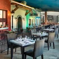 photo of mia casa dorado restaurant