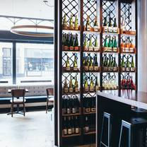 photo of resolute restaurant