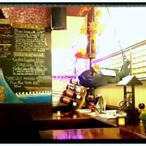 photo of o' cha cha restaurant