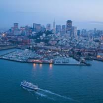 foto von hornblower cruises & events restaurant