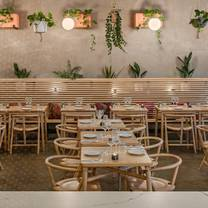 photo of amber restaurant