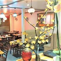 photo of zouk lounge lebanese restaurant restaurant