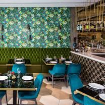 photo of three restaurant