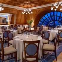 photo of the crescent club restaurant